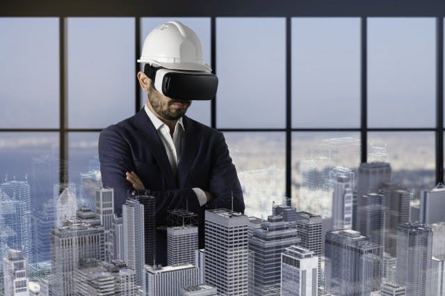 Rozwój technologii w branży nieruchomości (relacja z Otodom.Live)