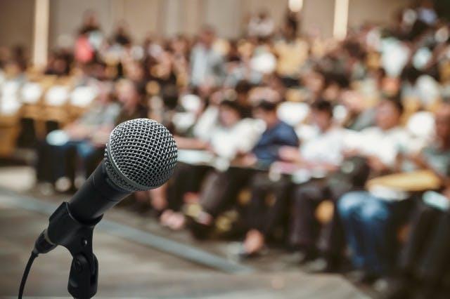 Inwestycje i fotografia na konferencji PTEiDRN