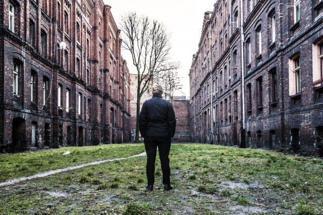 Najbezpieczniejsza dzielnica Łodzi to Retkinia