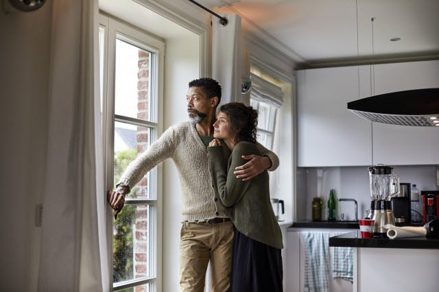 Rynek mieszkaniowy: drugi szereg wychodzi z cienia