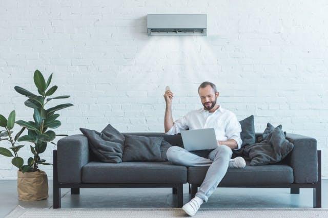 Mieszkaniówka: Za klimatyzację zapłacisz więcej