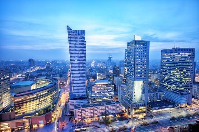 Warszawa kontra Toronto, czyli dlaczego w Kanadzie mieszka się najlepiej