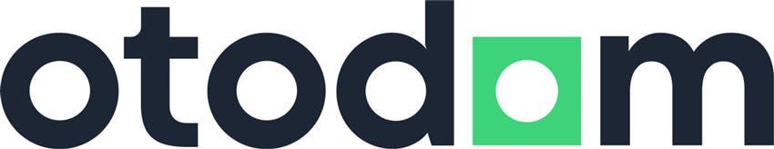 nowy logotyp Otodom