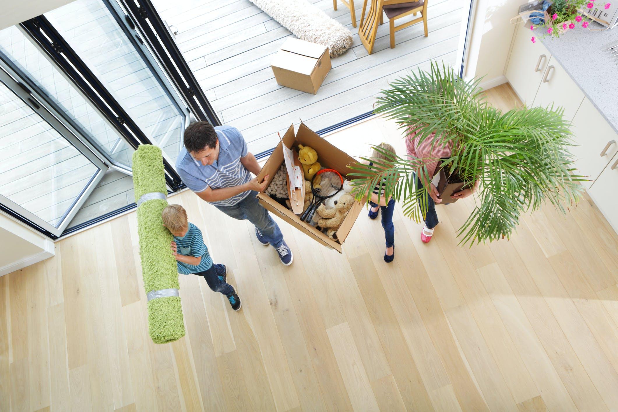 Wszystko, co musisz wiedzieć o kupnie mieszkania od dewelopera w pigułce