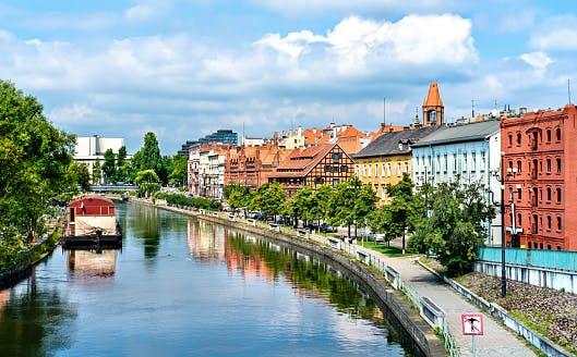 Mieszkańcy wybrali najlepszą dzielnicę Bydgoszczy