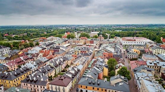 Najlepsza dzielnica Lublina