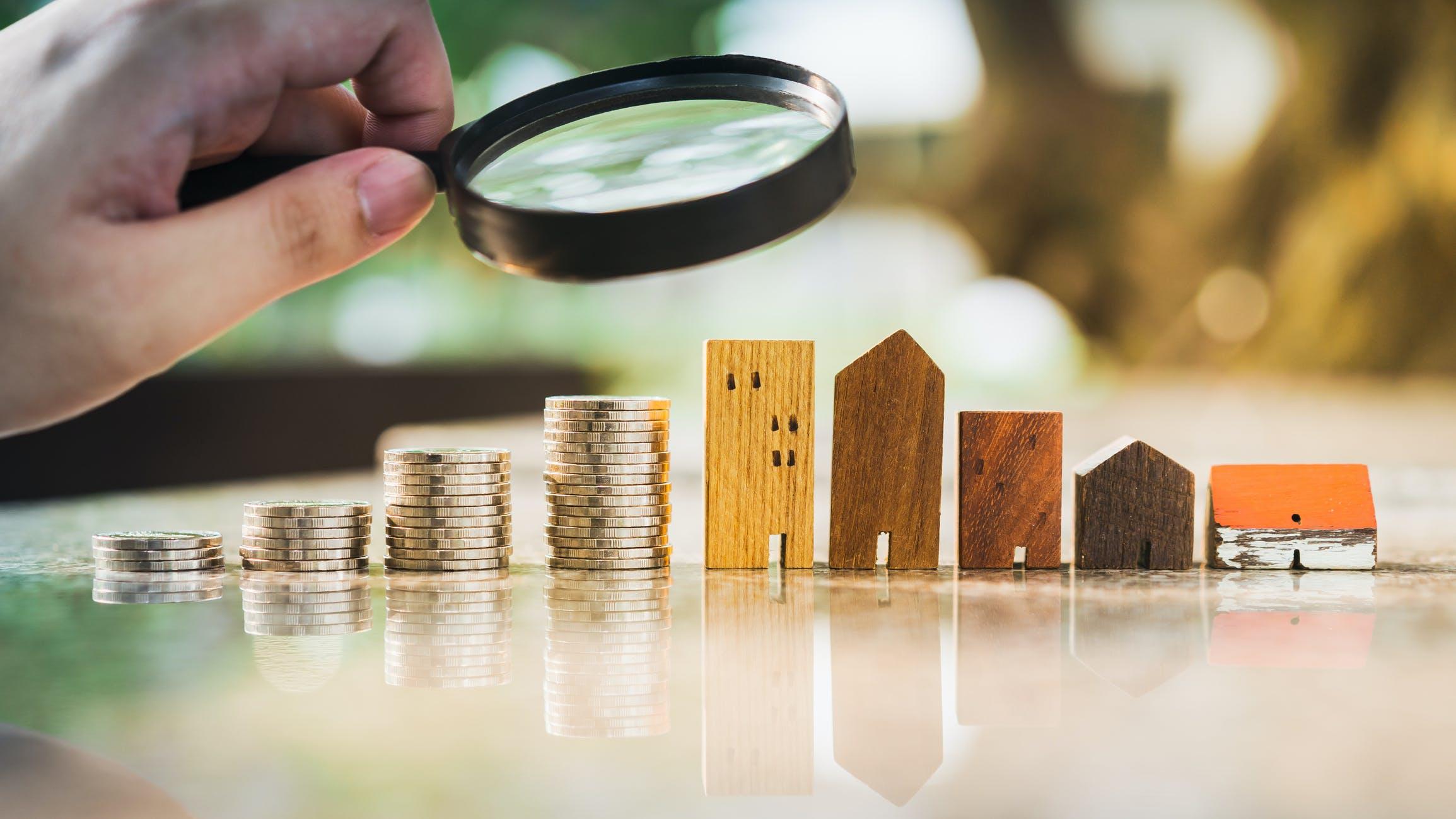 Słownik finansowy Otodom: P jak podatek dochodowy od sprzedaży nieruchomości