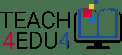 Project logo for TEACH4EDU4