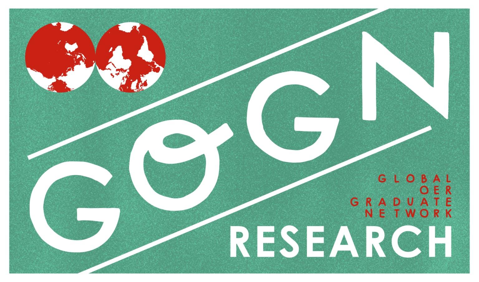 GO-GN Network Logo