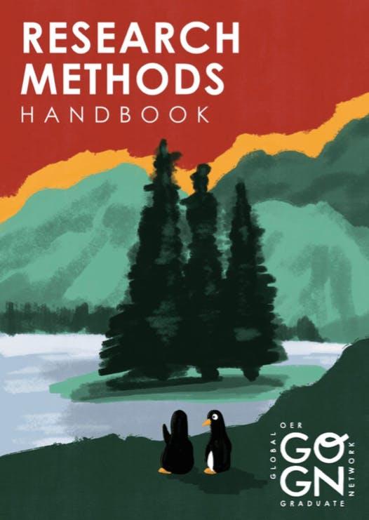 Image of the Research Methods Handbook