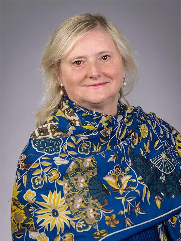 Professor Denise Whitelock, Director of IET