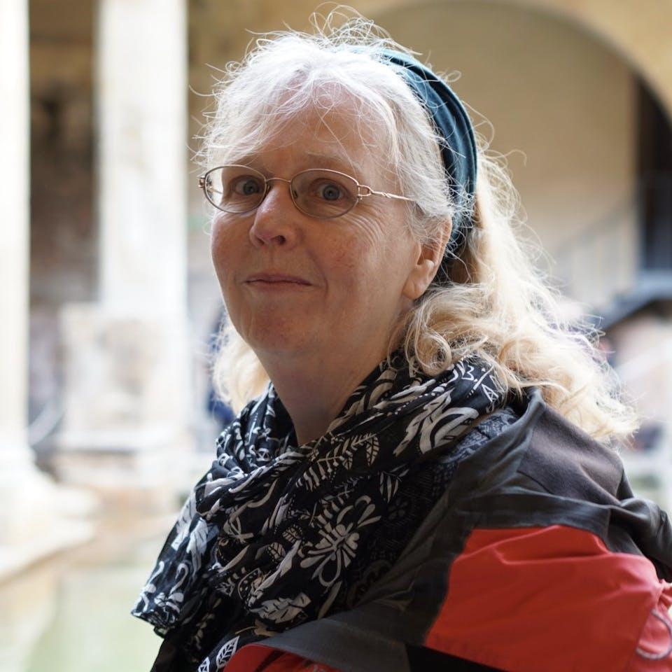 IET Congratulates Rebecca Ferguson on her promotion to Professor