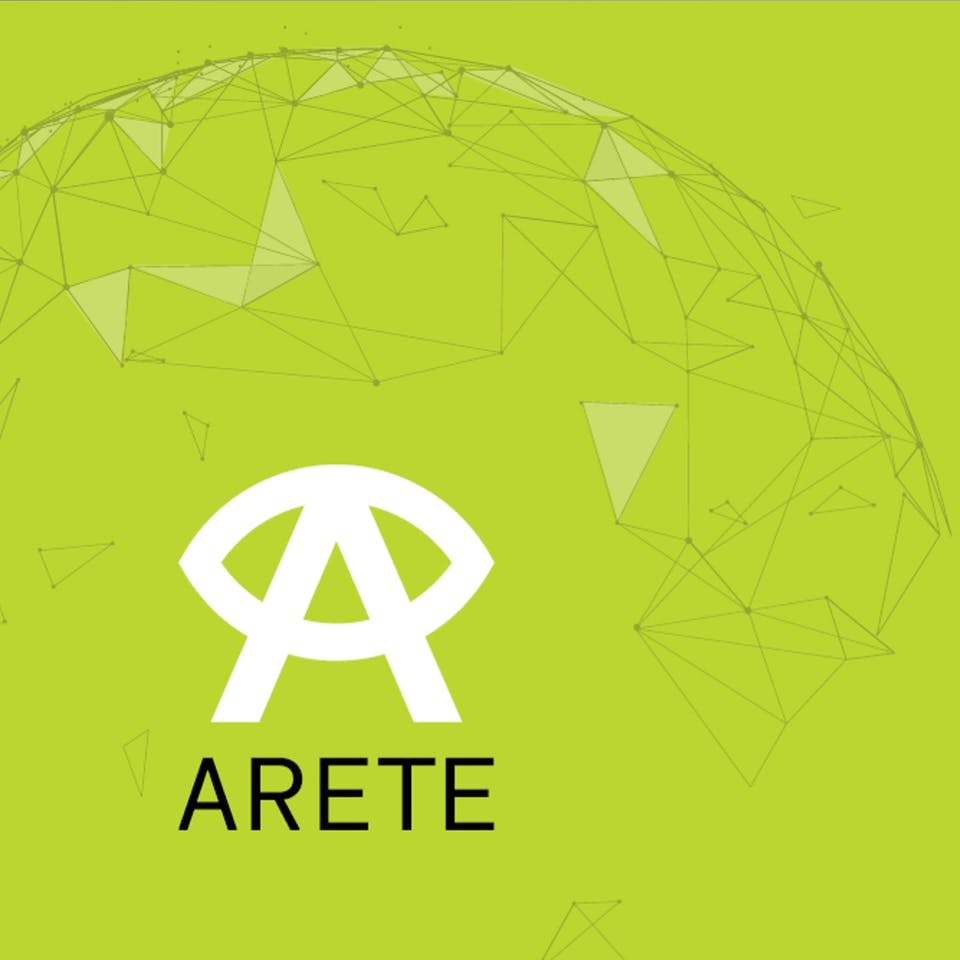 ARETE (Augmented Reality Interactive Educational System) project page