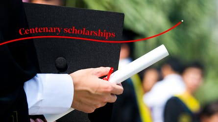 New Centenary Scholarship Scheme for Northern Ireland Ireland's Students
