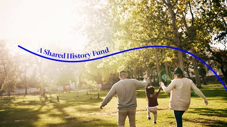 Shared History Fund