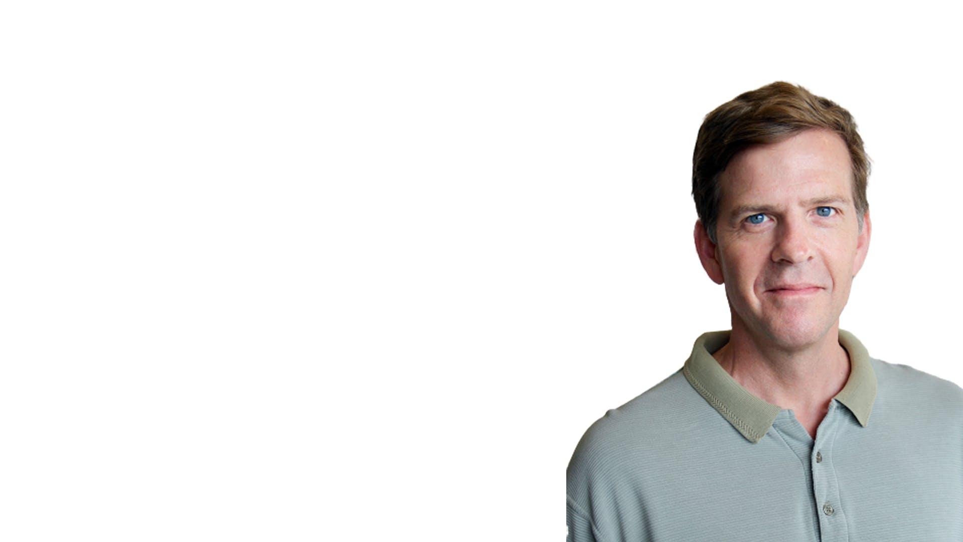 Q&A with Autodesk's Randy Swearer