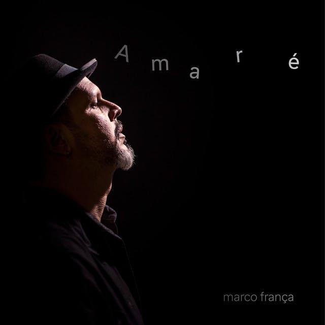 CD do Marco França (2018)