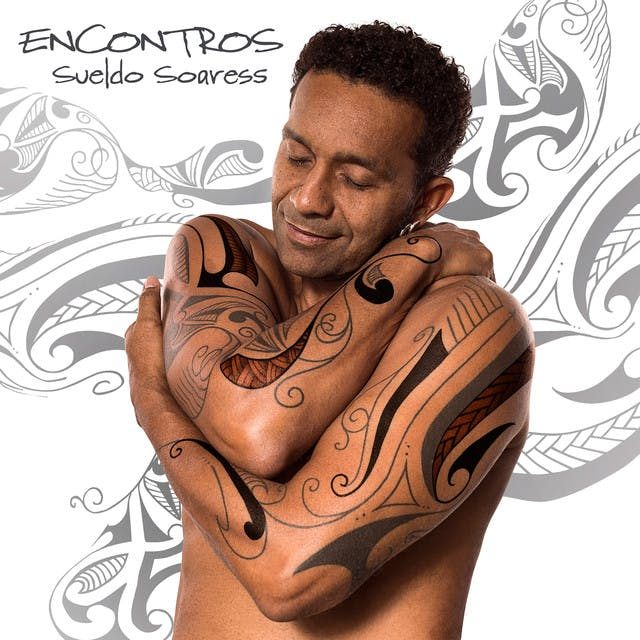 CD do Sueldo Soaress (2018)