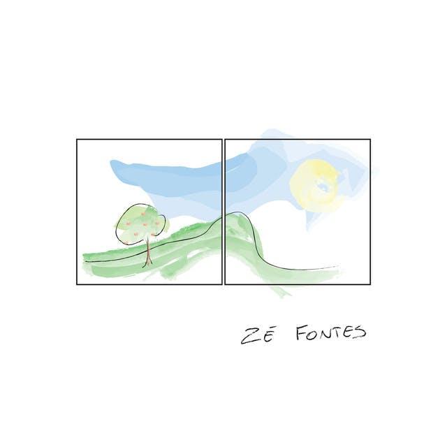 CD Zé Fontes