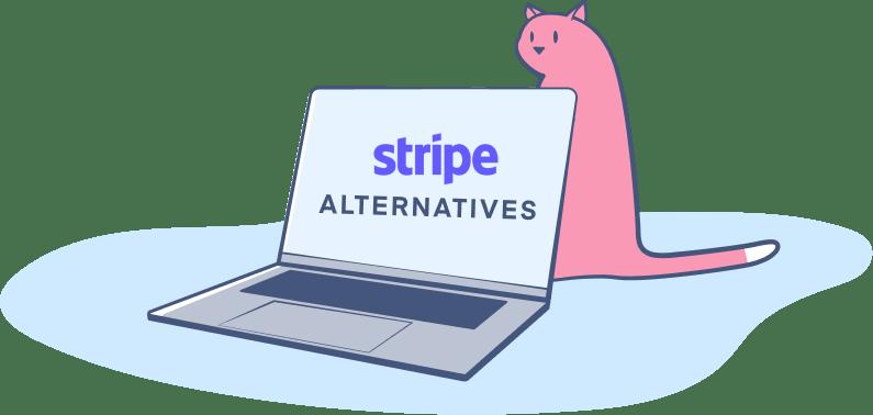 the best stripe alternatives