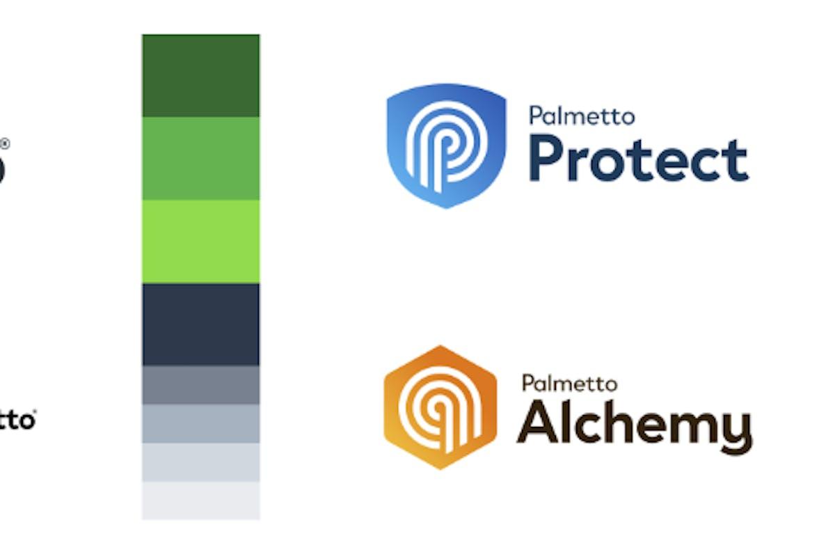 Palmetto Brand Elements