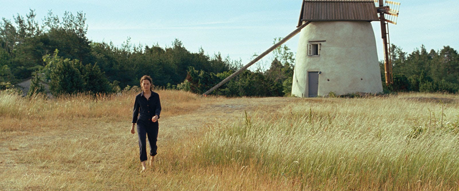 """""""Bergman Island"""" de Mia Hansen-Love (c) Les Films du Losange"""