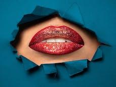 Voorkom droge lippen