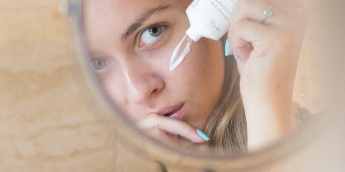 SPF voor je gezicht