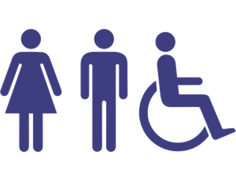 Guide to flying with a disability