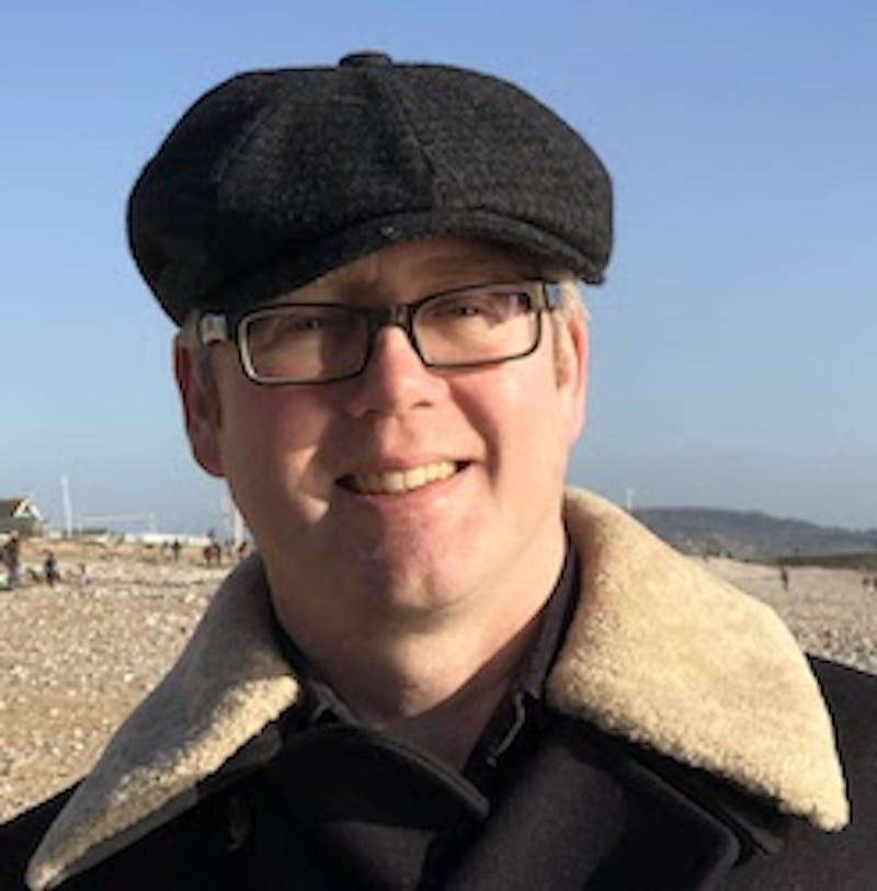 Mark Holmes profile photo