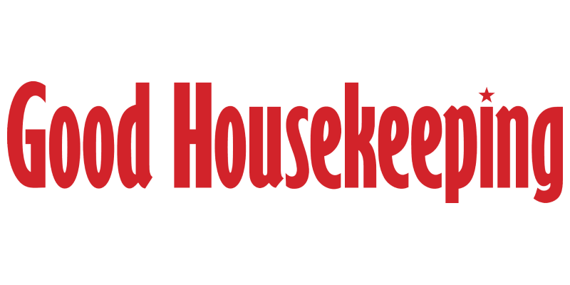 Logo of Good Housekeeping Magazine