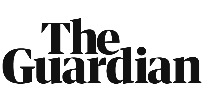Logo of The Guardian Newspaper