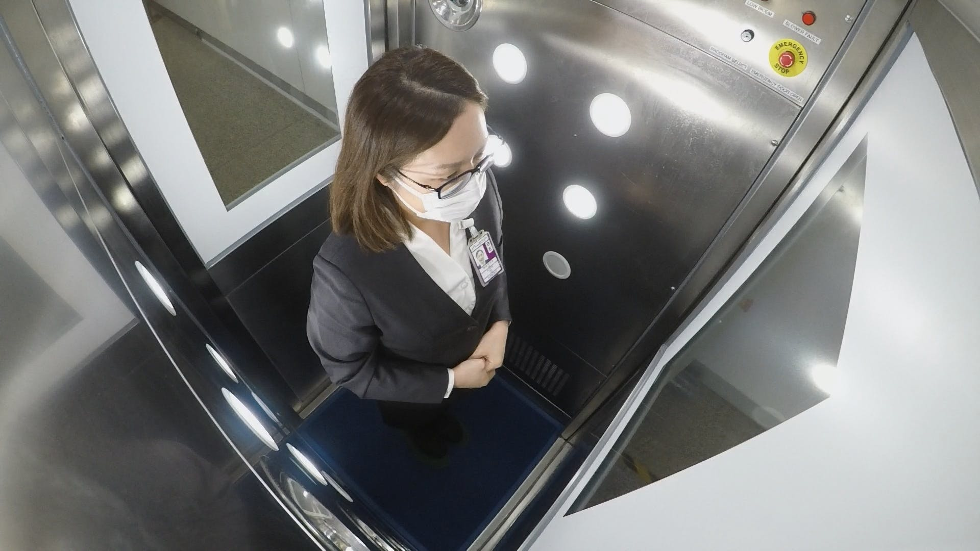 Women in a CleanTech machine