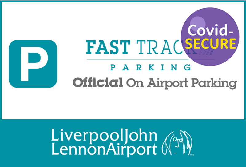 Liverpool John Lennon Airport Fast Track Parking