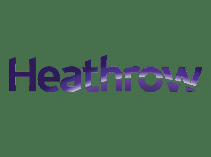 London Heathrow Logo