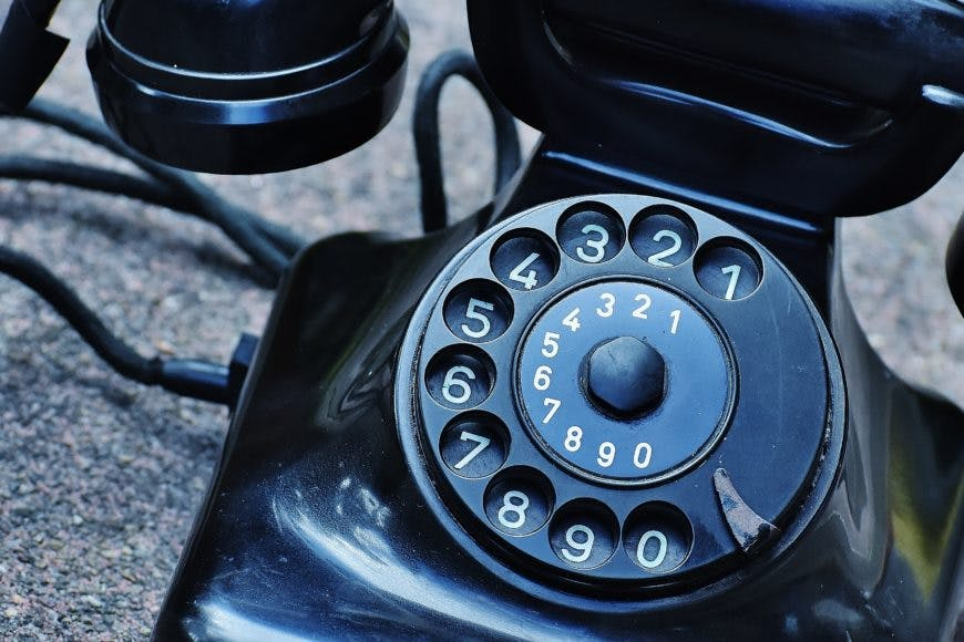 Is the telephone slowing down your auto repair shop?