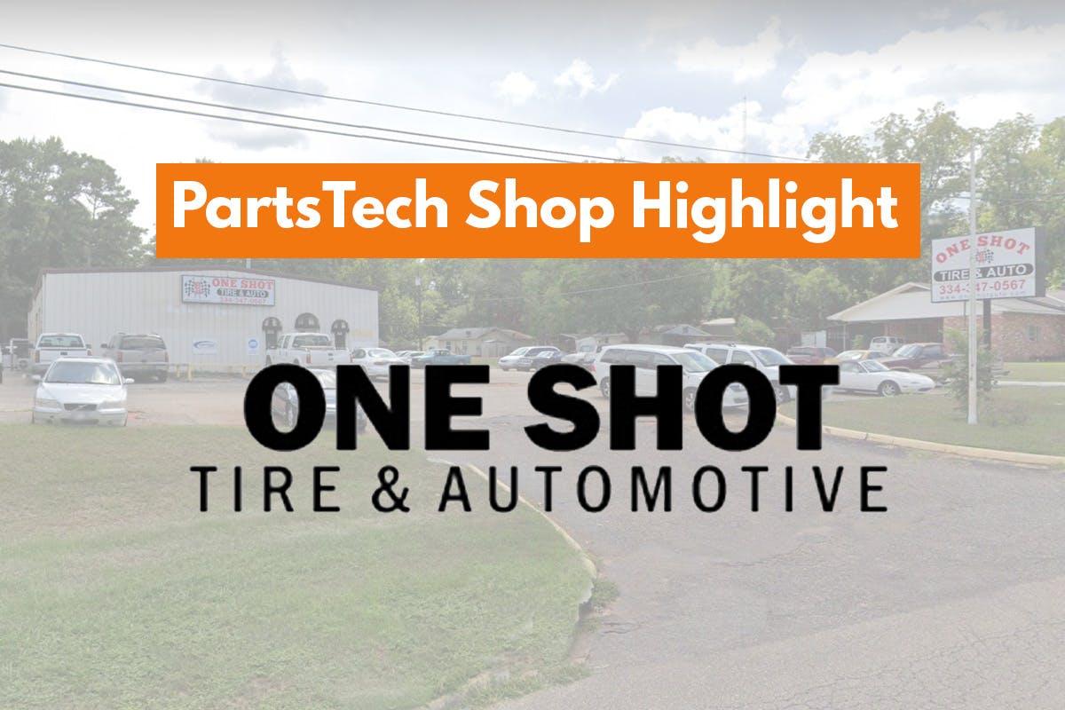 one shot auto
