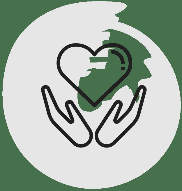 El 100% de tu aporte combate la desnutrición