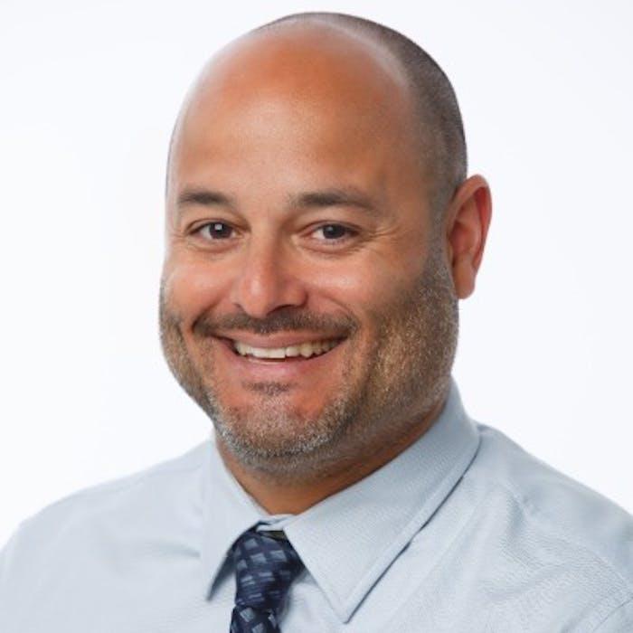Robert Montañez, VP of Technology, Beach House Center for Recovery