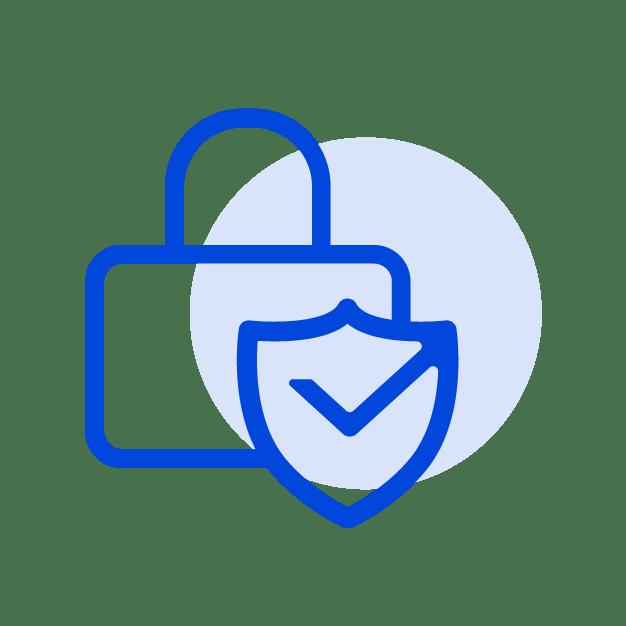Enhanced Inbound Security icon