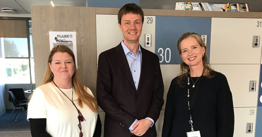 The National University Hospital of Iceland Uses the PayAnalytics Solution to Fight the Gender Pay Gap
