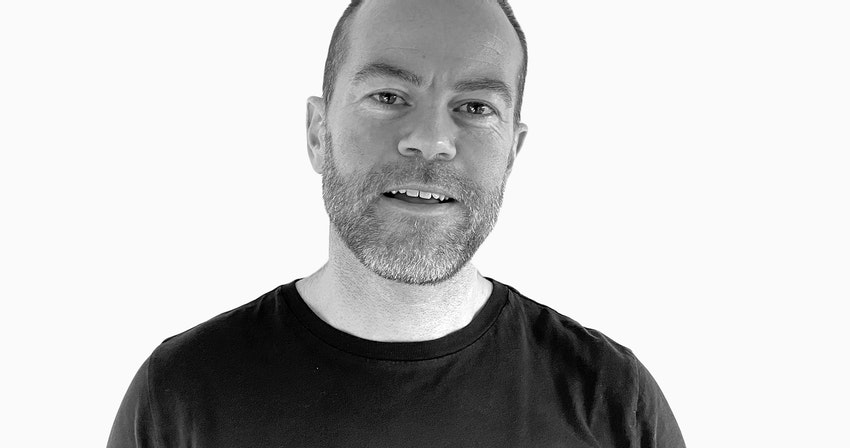 Why wouldn't we want equal pay? Friday Coffee Talk with Stephen Frost, founder of Included