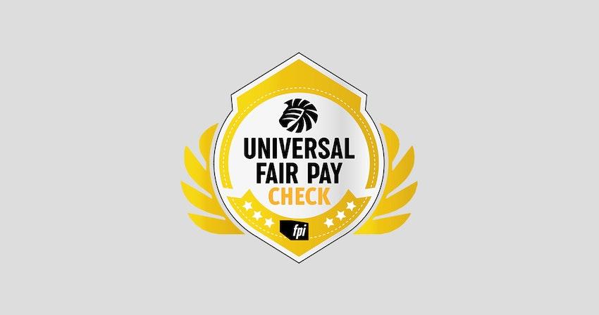PayAnalytics wird Partner des Universal Fair Pay Check