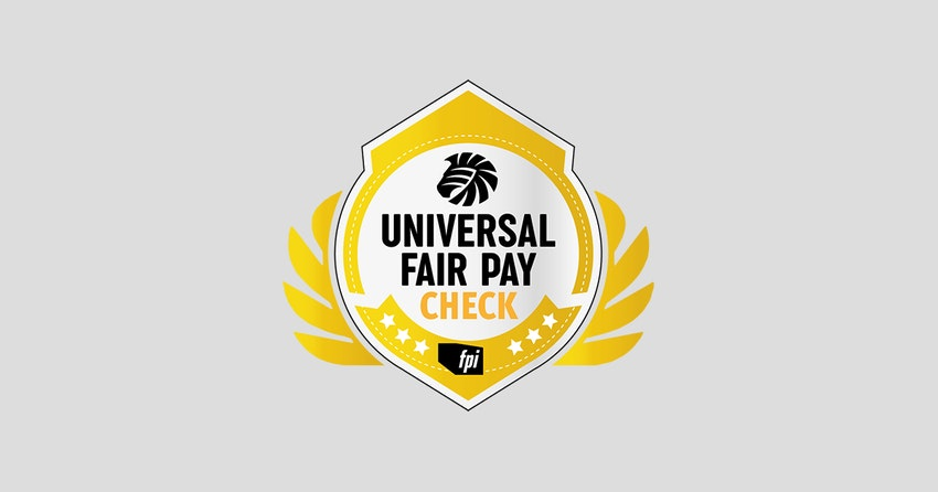PayAnalytics wird Partner des Universal Fair Pay Check
