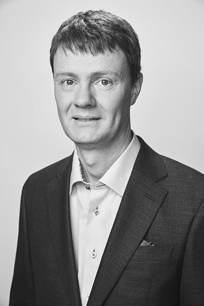 Sigurjon Palsson - Founder & Chief executive officer