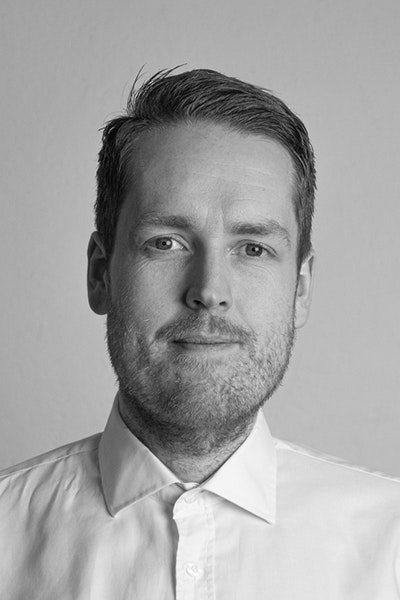Leópold Kristjánsson - Viðmótsforritari