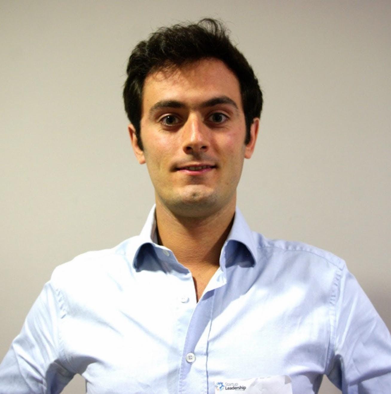 Sébastien Worms, CEO