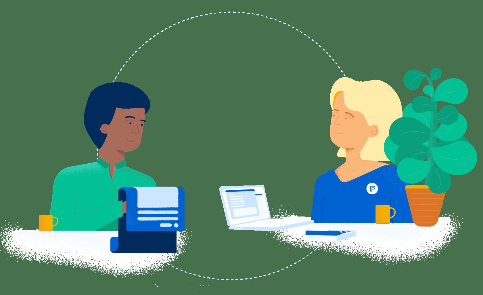 PayFit grandit avec des partenaires de confiance