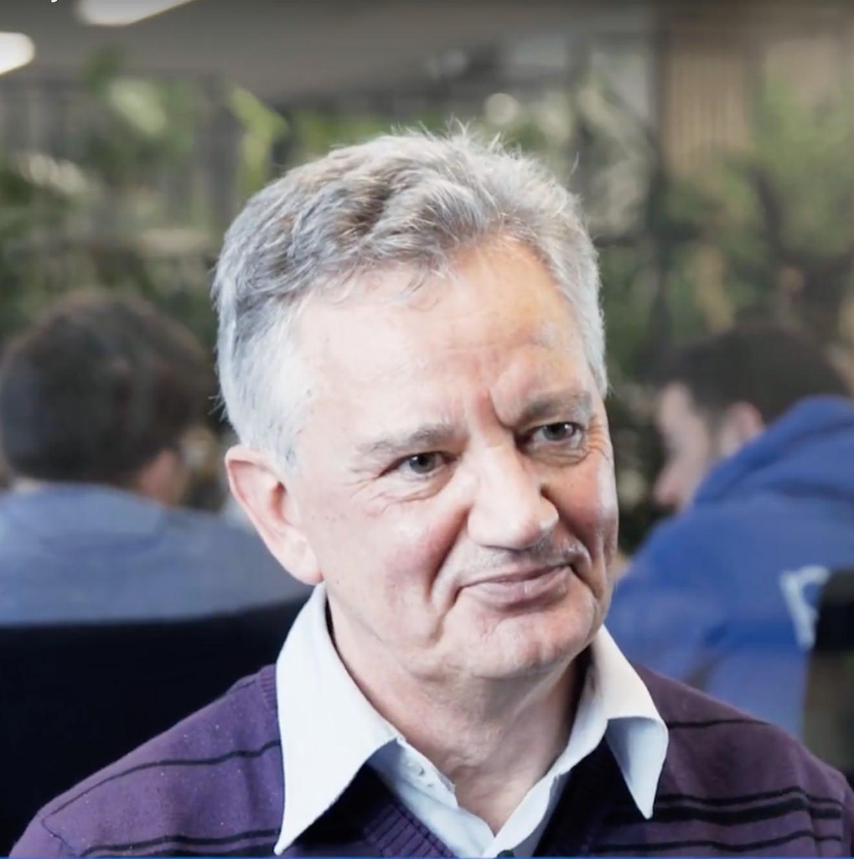 Marc Diguet, Co-fondateur