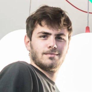 Alexandre Chainer, Co-fondateur
